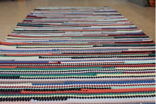 Jersey Teppich