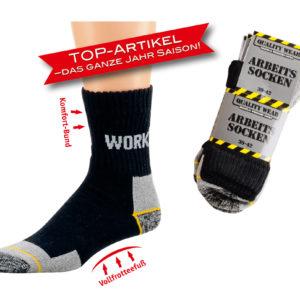 worker socken
