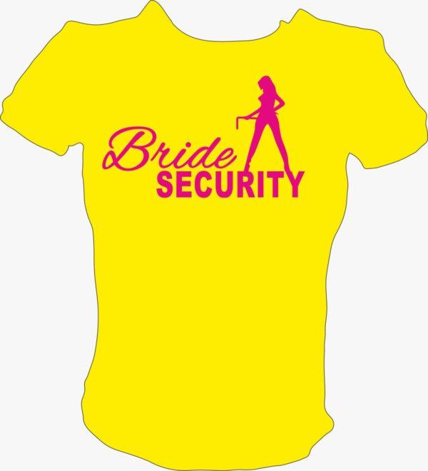 Damen Security Polter 2
