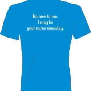 Krankenschwester Abschluss Produktbild
