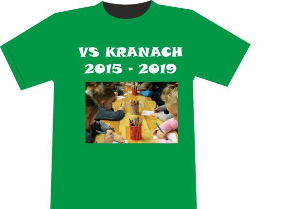 Volksschule Abschluss T Shirt