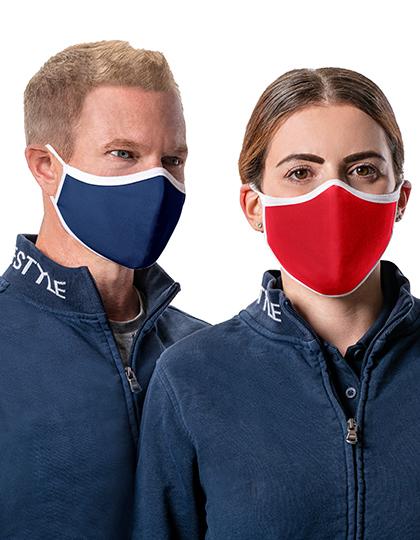 Premium Maske