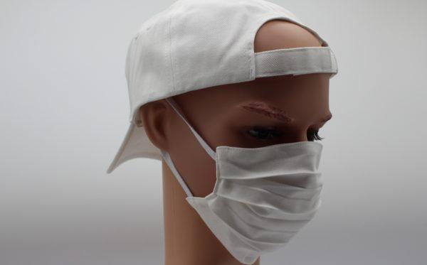 Maske Gummizug