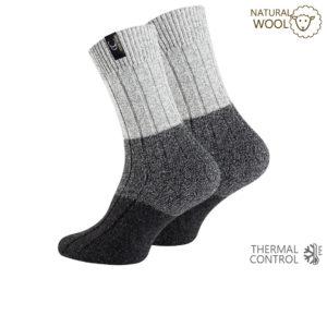 Clark Norweger 2 Socken