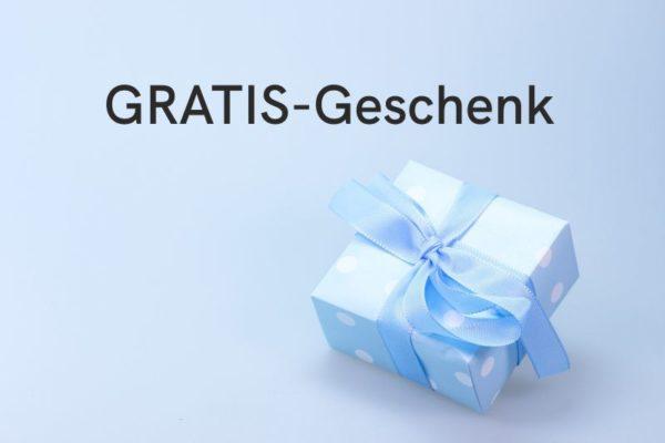 Gratis Geschenk 10_20