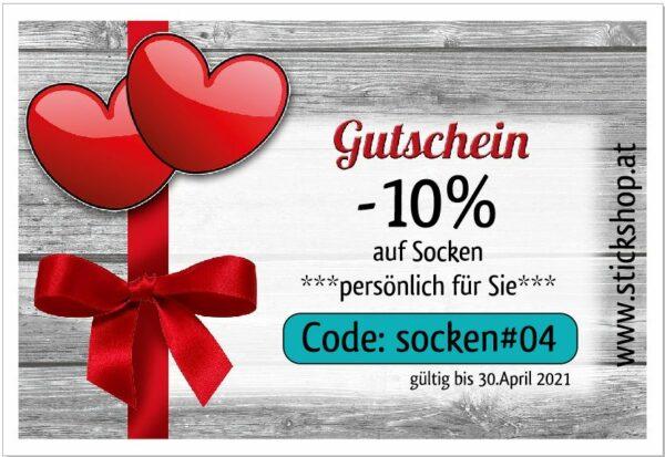 Socken_04_Gutschein