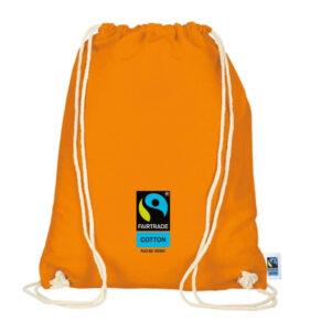 Fairtrade Rucksack