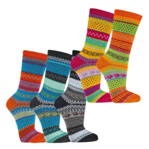 2293 Herren Scandinavian Socken