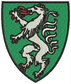 A-18421 STEIERMARK Wappen